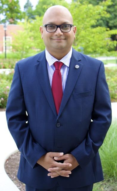 Prof. Amit A Savkar